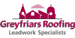 Greyfriars Roofing Leadwork Specialists logo